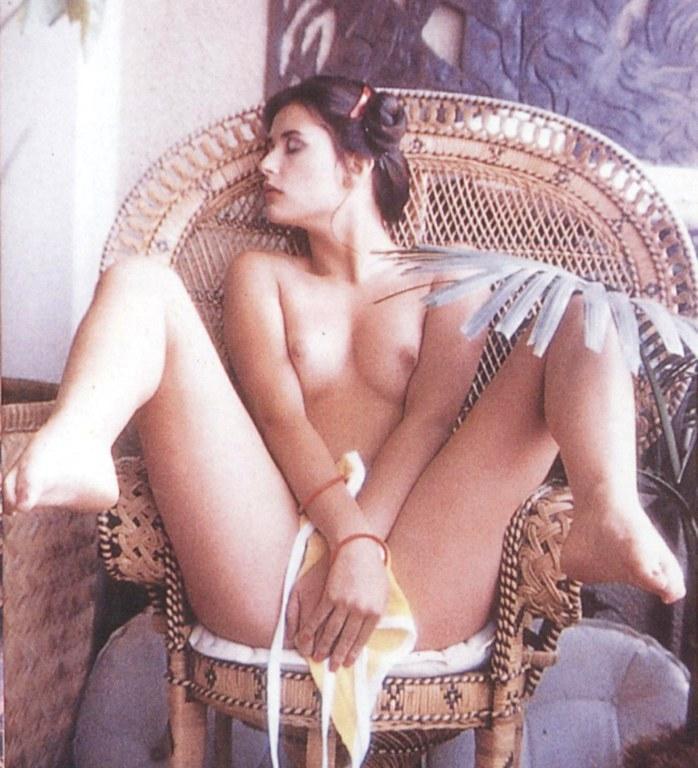 Consider, Rock of love nude women you