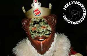 King Kush
