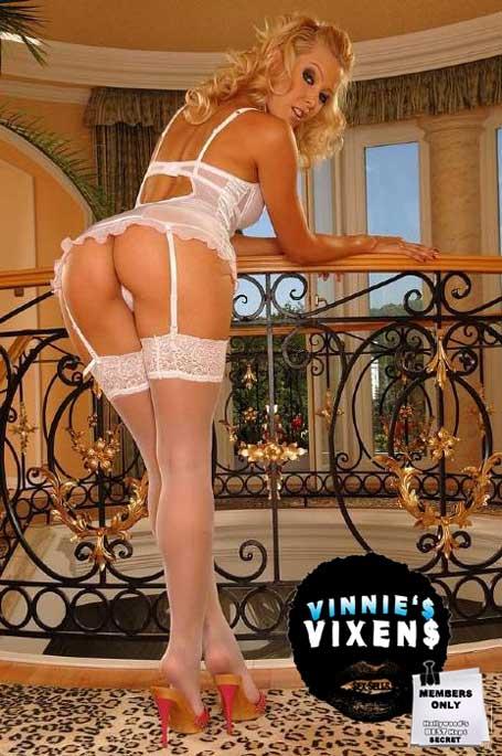 vinnies vixen suzette 2 VINNIE$ VIXEN$   MENTION H$K GET 20% OFF photo