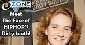 Julia Beverly - Dirty Souths Gatekeeper