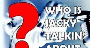 Jacky Jasper HipHop Blind Item