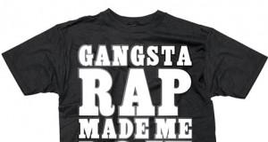 Gangsta Rap Influence