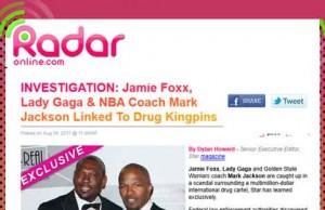 Jacky Jasper / Star Magazine