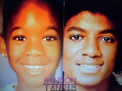 Michael Jackson Secret Duaghter Natasha
