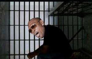 Warren Braithwaite Prison