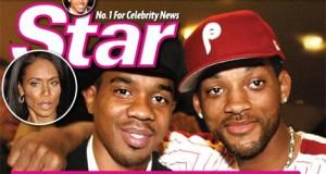 Will Smith Star Magazine