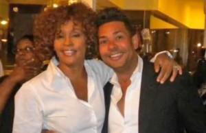 Raffles van Exel Killed Whitney?