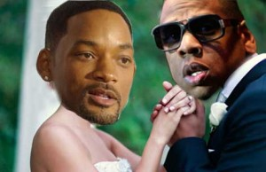 Will Smith Jay Z Gay Marriage
