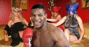 Mike Tyson Stories
