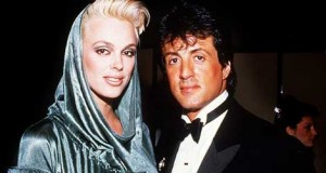 Madame Spills the Tea on Sylvester Stallone