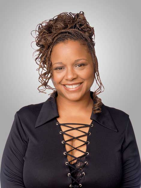 Moesha Yvette Wilson Dead