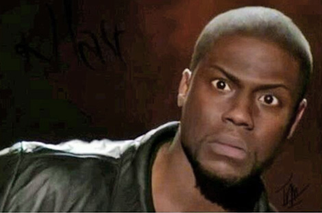 Kevin Hart Disses Ex Torrei