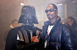 Entertainment Industry's Dark Side