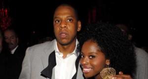 Foxy Obsessed w/ Jay Z