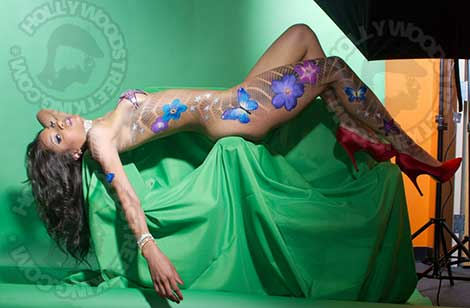 More Nudes of Ciara Leak