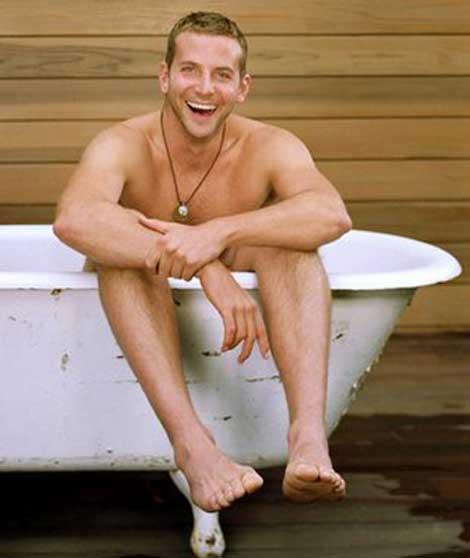 DL Celebrity - Bradley Cooper