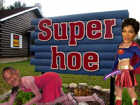 Joseline Hernandez is Super Hoe