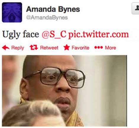 Jay Z Ugly Face