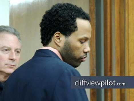 Mendeecees Harris Testifies in Own Defese