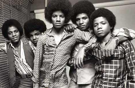 Michael Jackson Got Gangster on Siblings