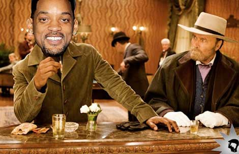 Will Smith as Django