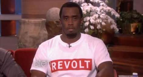 Diddy's Revolt Failure