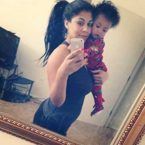 Ciara Harassing Future's Baby Mamas