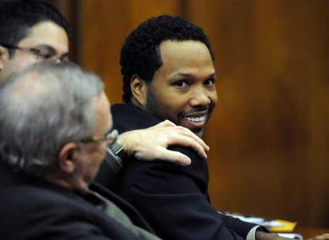 Mendeecees Harris Mandatory Drug Sentence