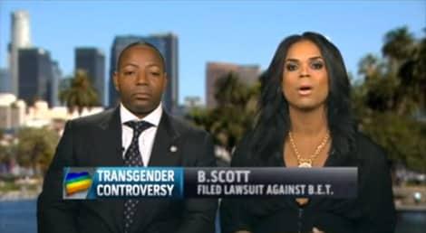 Transgender B Scott MSNBC