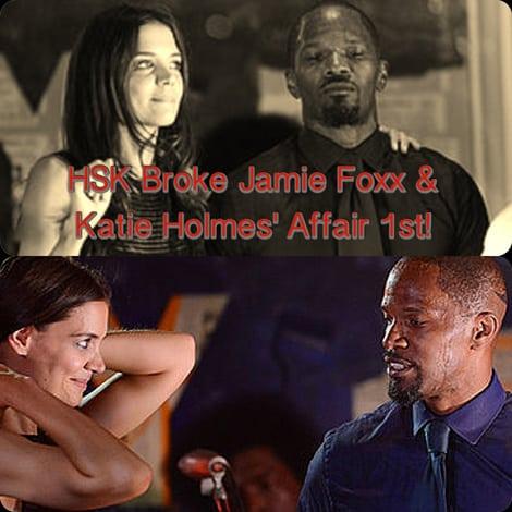 jamie-foxx-katie-holmes-love-triangle