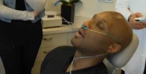 Lamar Odom DUI Arrest