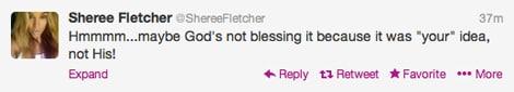 Sheree Fletcher vs. Jada Pinkett Smith