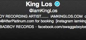 King Los & Lola Monroe Two Broke Niggas