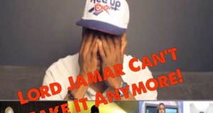 Lord Jamar Can't Take Anymore