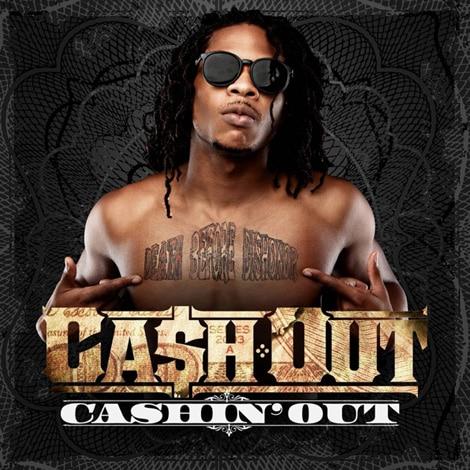 Rapper Cashout Drought