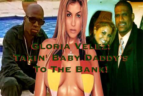 Gloria Velez Baby Momma Drama