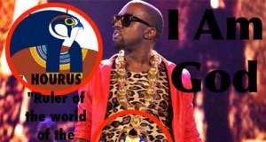 Kanye West Sacrilegious