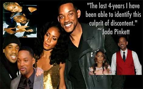 Will Smith & Jada Pinkett Divorce