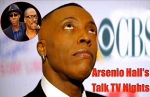 Arsenio Hall Show Pushing Cancelation