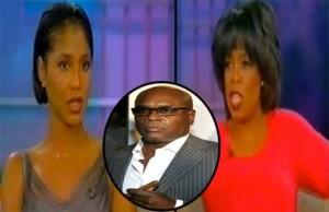 Oprah Winfrey vs. Toni Braxton