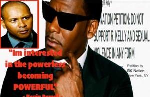 Boycott Against R Kelly