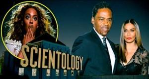 Tina Knowles Scientology Recruit