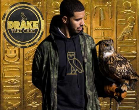 Drake Made Deal w/ the Devil