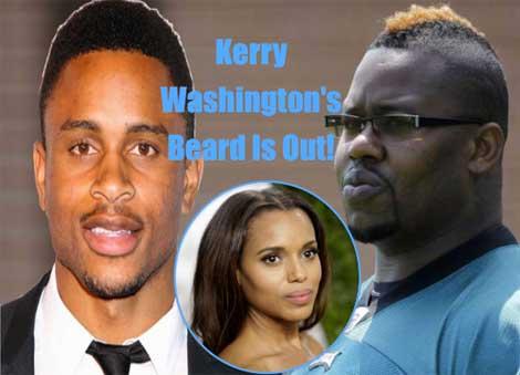 kerry-washington-a-beard