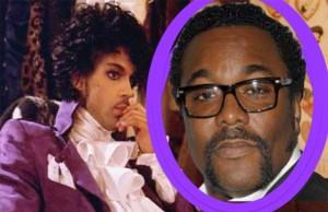 Lee Daniel's Prince Connection