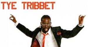 Tye Tribbet Loves Gays