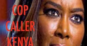 Kenya Moore Beaten by Porsha Stewart