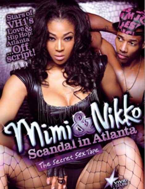 Mimi & Nikko Scandal in Atlanta