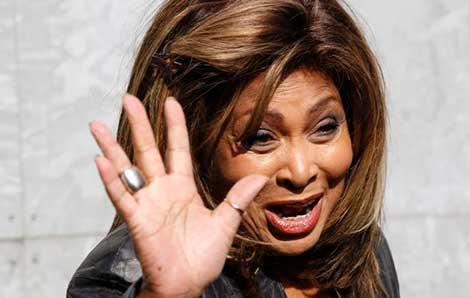 Tina Turner Dead