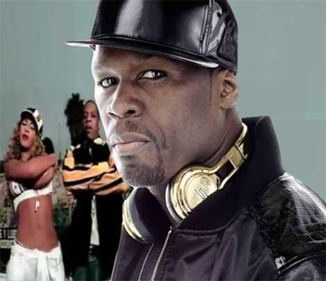 50 Cent vs Beyonce